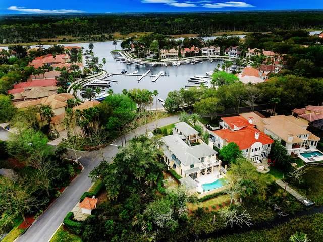 24550 Harbour View Dr, Ponte Vedra Beach, FL 32082 (MLS #1042795) :: Noah Bailey Group