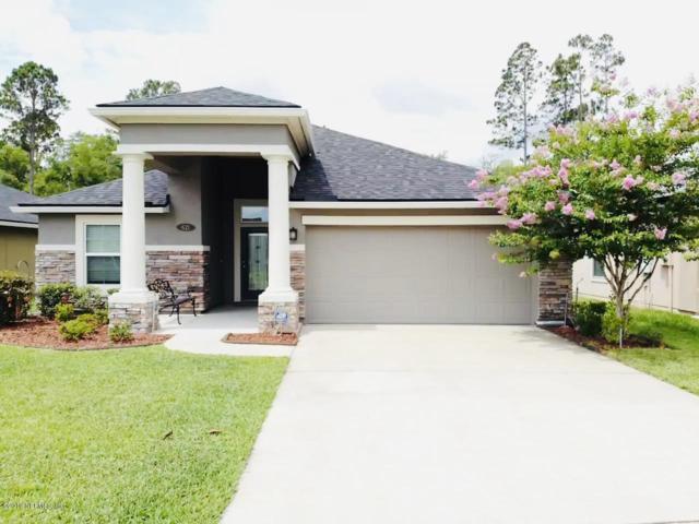 621 Glendale Ln, Orange Park, FL 32065 (MLS #1000028) :: EXIT Real Estate Gallery