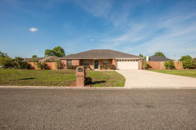 2815 Eagle Haven Dr, GREEN COVE SPRINGS, FL 32043 (MLS #1000104) :: EXIT Real Estate Gallery