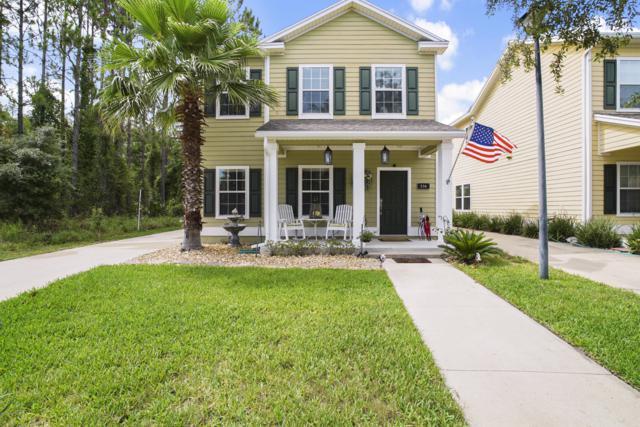534 Southwood Way, Orange Park, FL 32065 (MLS #1000155) :: EXIT Real Estate Gallery