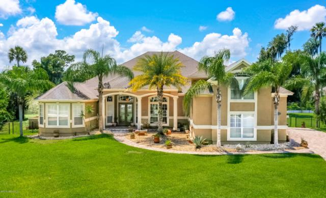 713 Berry Ln, Ponte Vedra Beach, FL 32082 (MLS #1000340) :: Young & Volen | Ponte Vedra Club Realty