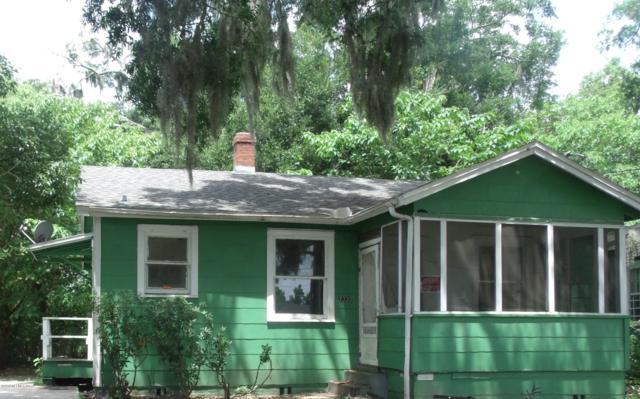 7330 Wilder Ave, Jacksonville, FL 32208 (MLS #1000361) :: The Hanley Home Team
