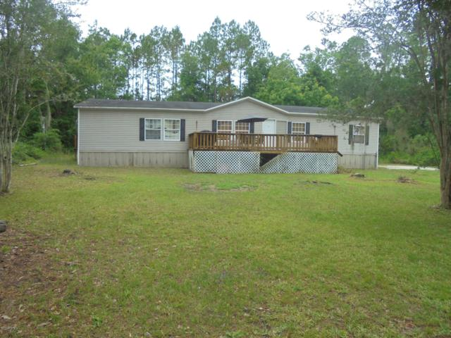 2276 Maluke Ln, Middleburg, FL 32068 (MLS #1000368) :: EXIT Real Estate Gallery