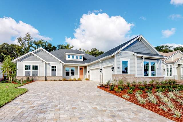 503 Park Forest Dr, Ponte Vedra, FL 32081 (MLS #1000556) :: Young & Volen | Ponte Vedra Club Realty
