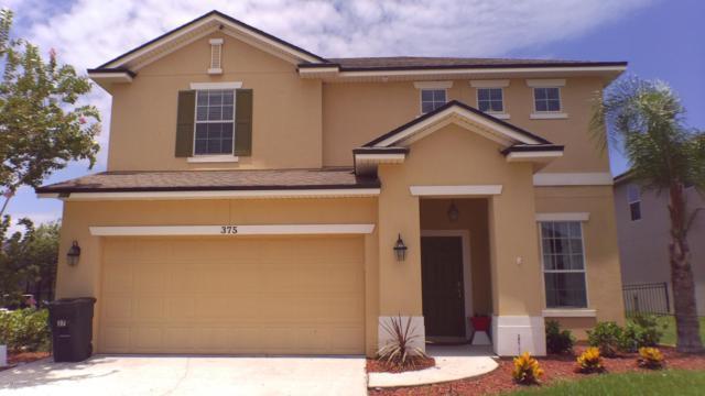 375 Casa Sevilla Ave, St Augustine, FL 32092 (MLS #1000616) :: Florida Homes Realty & Mortgage