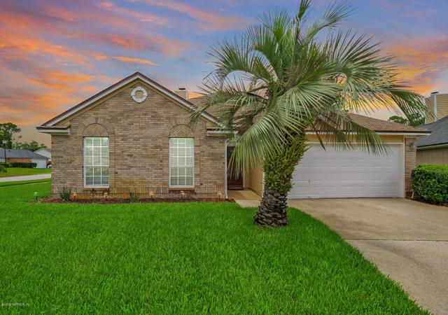 14001 Lumberton Falls Dr, Jacksonville, FL 32224 (MLS #1000646) :: Ancient City Real Estate
