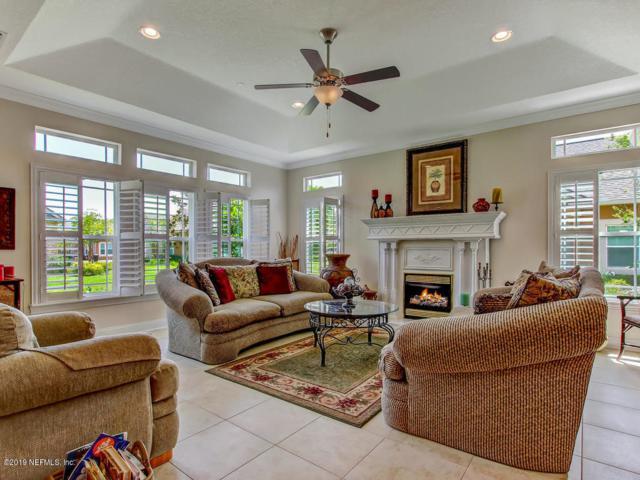 37 Utina Way, St Augustine, FL 32084 (MLS #1000680) :: CrossView Realty