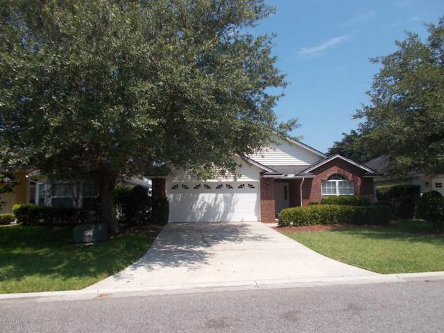 1542 Cotton Clover Dr, Orange Park, FL 32065 (MLS #1000682) :: The Hanley Home Team
