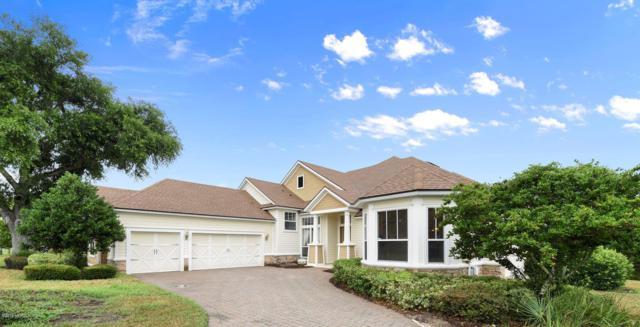 5143 Creek Crossing Dr, Jacksonville, FL 32226 (MLS #1000734) :: Ancient City Real Estate