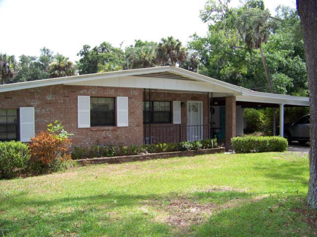 110 County Rd 207A, East Palatka, FL 32131 (MLS #1000753) :: EXIT Real Estate Gallery
