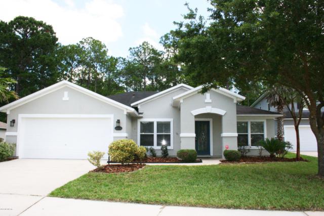 1472 Dunns Lake Dr, Jacksonville, FL 32218 (MLS #1000755) :: The Hanley Home Team