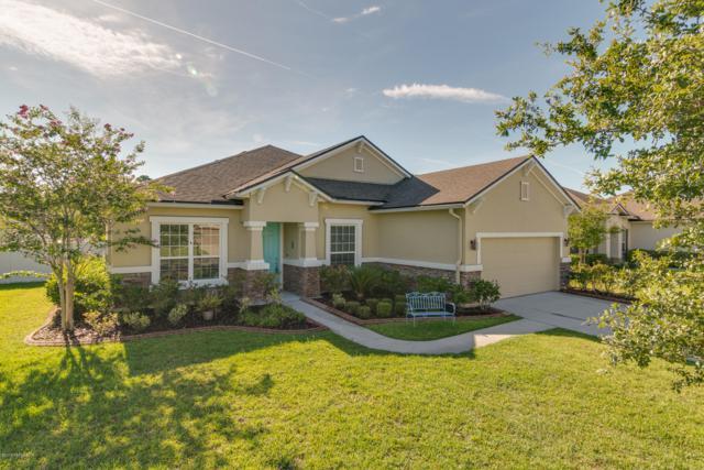 483 Pine Eagle Dr, Fleming Island, FL 32003 (MLS #1000812) :: Sieva Realty