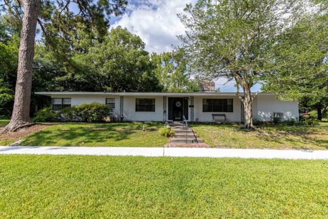 4178 Roma Blvd, Jacksonville, FL 32210 (MLS #1000827) :: The Hanley Home Team