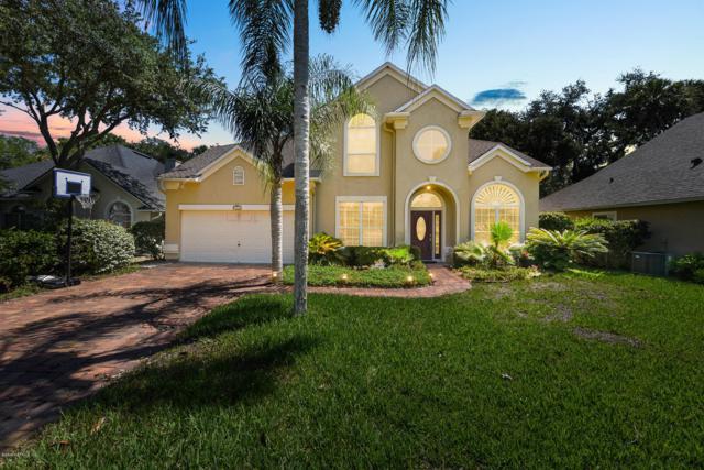 300 Lauden Ct, Ponte Vedra Beach, FL 32082 (MLS #1000837) :: eXp Realty LLC   Kathleen Floryan