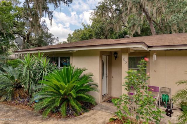 103 Woodlawn Rd, Satsuma, FL 32189 (MLS #1000886) :: The Hanley Home Team