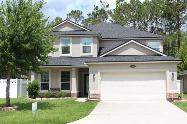 569 Glendale Ln, Orange Park, FL 32065 (MLS #1000919) :: The Hanley Home Team