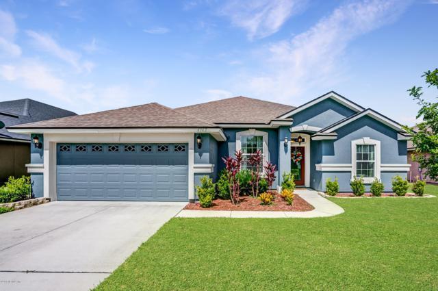 4162 Sandhill Crane Ter, Middleburg, FL 32068 (MLS #1000925) :: Sieva Realty