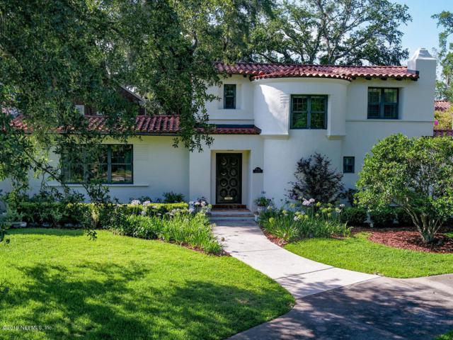 1036 Elder Ln, Jacksonville, FL 32207 (MLS #1000926) :: eXp Realty LLC | Kathleen Floryan