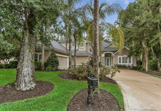 841 Baytree Ln, Ponte Vedra Beach, FL 32082 (MLS #1000938) :: The Hanley Home Team