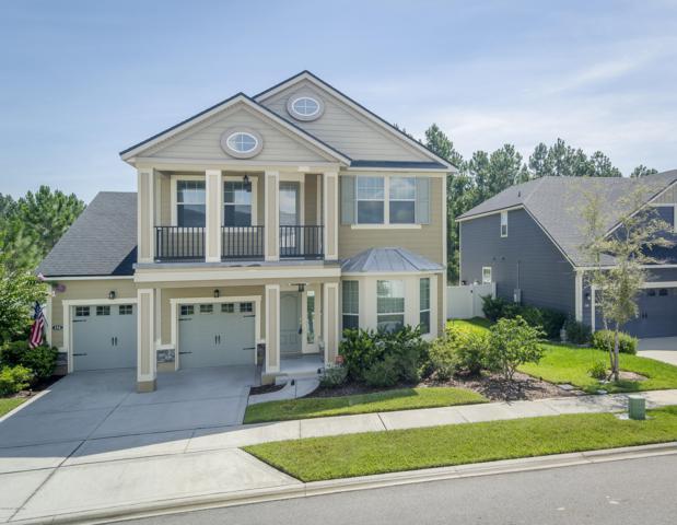 134 Olivette St, St Johns, FL 32259 (MLS #1000999) :: The Hanley Home Team