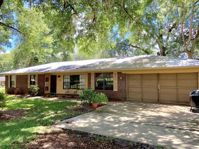 140 Nancy Pl, Palatka, FL 32177 (MLS #1001034) :: 97Park