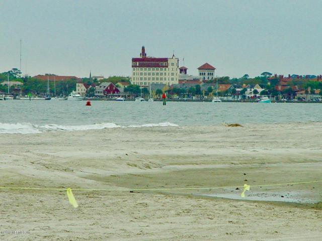 427 Porpoise Point Dr, St Augustine, FL 32084 (MLS #1001106) :: The Hanley Home Team