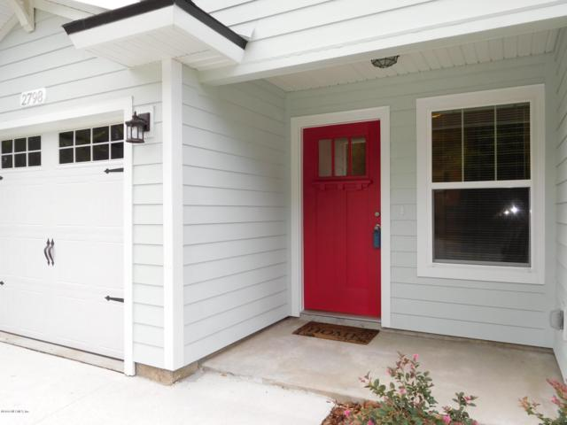 2798 Shangri La Dr, Jacksonville, FL 32233 (MLS #1001168) :: The Hanley Home Team