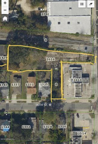 2616 Myrtle Ave N, Jacksonville, FL 32209 (MLS #1001229) :: EXIT Real Estate Gallery