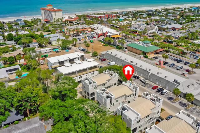 345 Ahern St, Atlantic Beach, FL 32233 (MLS #1001356) :: 97Park