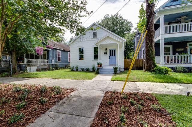 1518 N Market St, Jacksonville, FL 32206 (MLS #1001363) :: Jacksonville Realty & Financial Services, Inc.