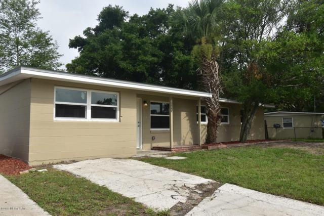 10542 Monaco Dr, Jacksonville, FL 32218 (MLS #1001411) :: The Hanley Home Team