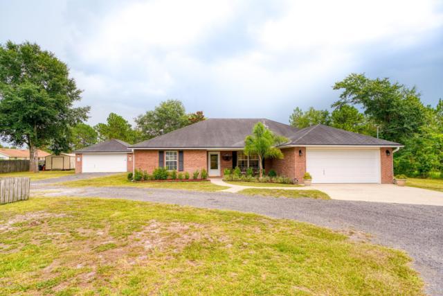 1389 Nolan Rd, Middleburg, FL 32068 (MLS #1001432) :: The Hanley Home Team