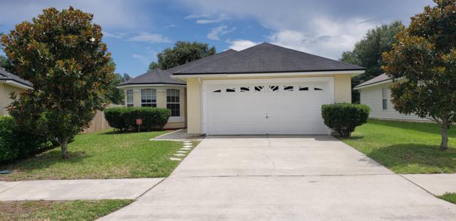 9342 Daniels Mill Dr, Jacksonville, FL 32244 (MLS #1001555) :: The Hanley Home Team