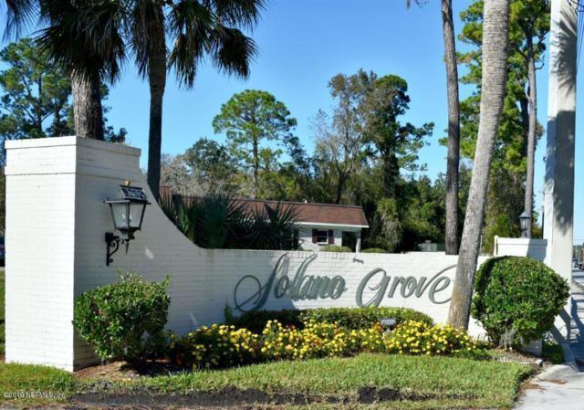 9252 San Jose Blvd #2802, Jacksonville, FL 32257 (MLS #1001617) :: EXIT Real Estate Gallery