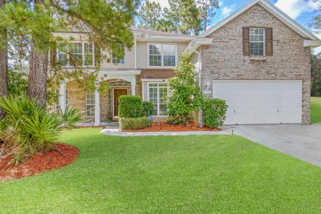 9236 Whisper Glen Dr, Jacksonville, FL 32222 (MLS #1001660) :: The Hanley Home Team