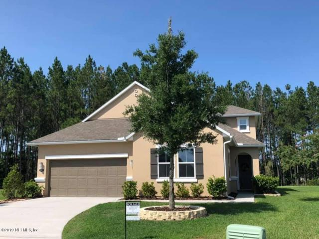 242 Peter Island Dr, St Augustine, FL 32092 (MLS #1001692) :: The Hanley Home Team