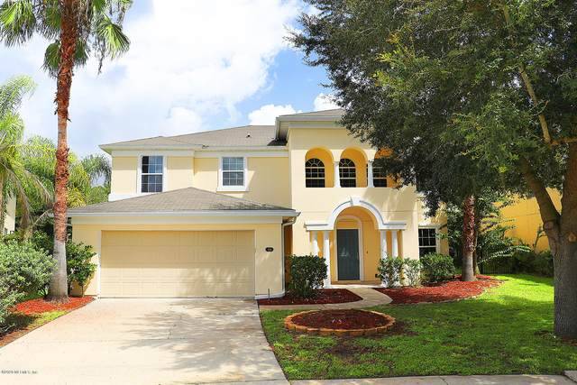 108 Bedstone Dr, St Johns, FL 32259 (MLS #1001852) :: Memory Hopkins Real Estate