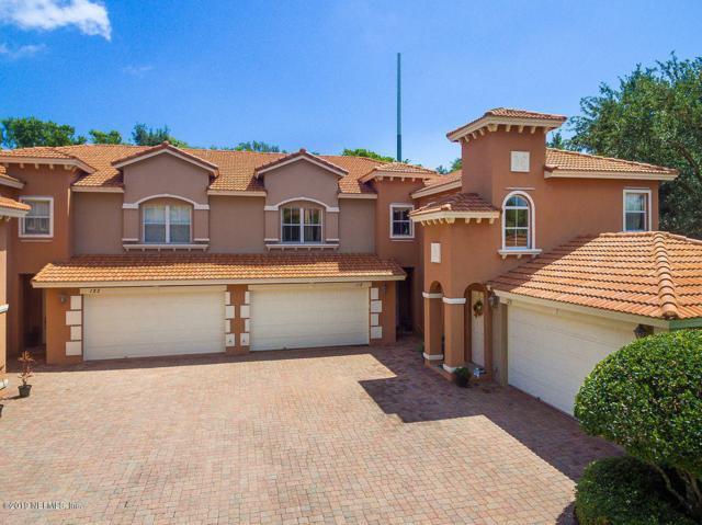 118 Hidden Palms Ln #102, Ponte Vedra Beach, FL 32082 (MLS #1001989) :: CrossView Realty