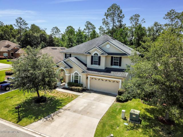 2025 Cypress Bluff Ct, Fleming Island, FL 32003 (MLS #1002002) :: CrossView Realty