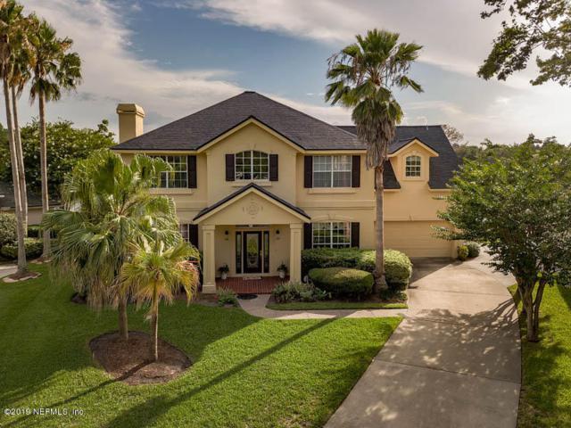 3820 Saltmeadow Ct S, Jacksonville, FL 32224 (MLS #1002073) :: The Hanley Home Team