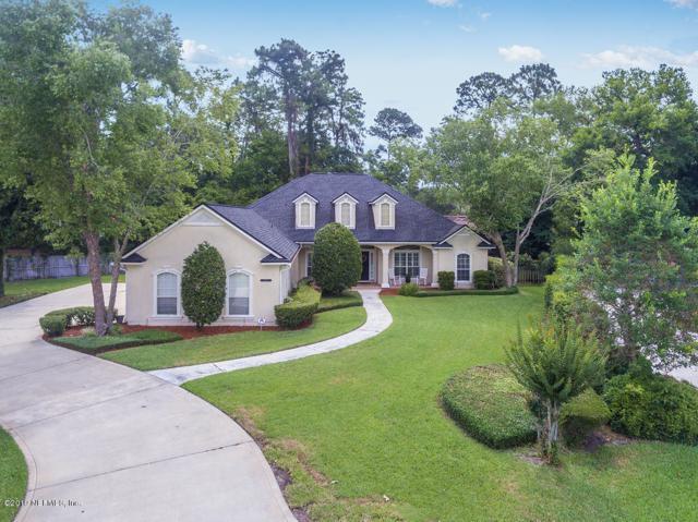 9259 Audubon Park Ln S, Jacksonville, FL 32257 (MLS #1002110) :: Ponte Vedra Club Realty | Kathleen Floryan