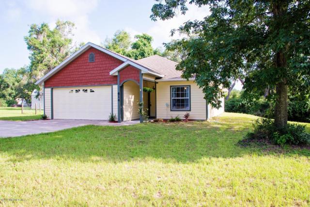 614 State Road 26, Melrose, FL 32666 (MLS #1002153) :: Ponte Vedra Club Realty | Kathleen Floryan