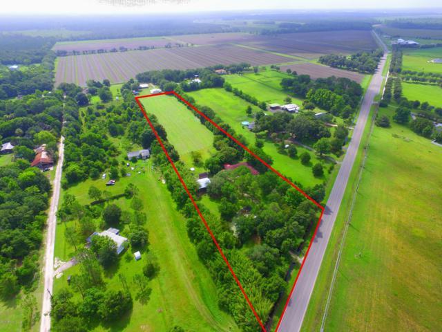 780 County Road 13A, Elkton, FL 32033 (MLS #1002243) :: The Hanley Home Team