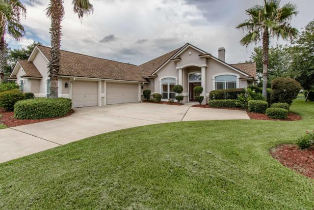 2278 S Brook Dr, Fleming Island, FL 32003 (MLS #1002276) :: EXIT Real Estate Gallery