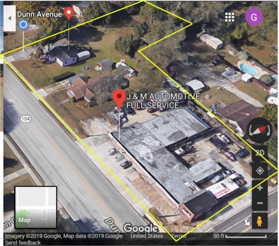 2805 Dunn Ave, Jacksonville, FL 32218 (MLS #1002301) :: CrossView Realty