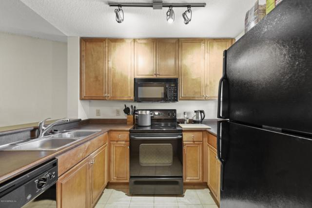 29 Arbor Club Dr #319, Ponte Vedra, FL 32082 (MLS #1002401) :: EXIT Real Estate Gallery