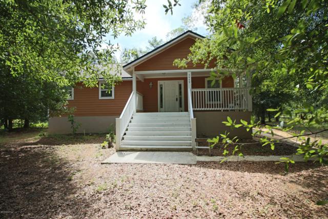 5449 Laredo St, Keystone Heights, FL 32656 (MLS #1002407) :: EXIT Real Estate Gallery