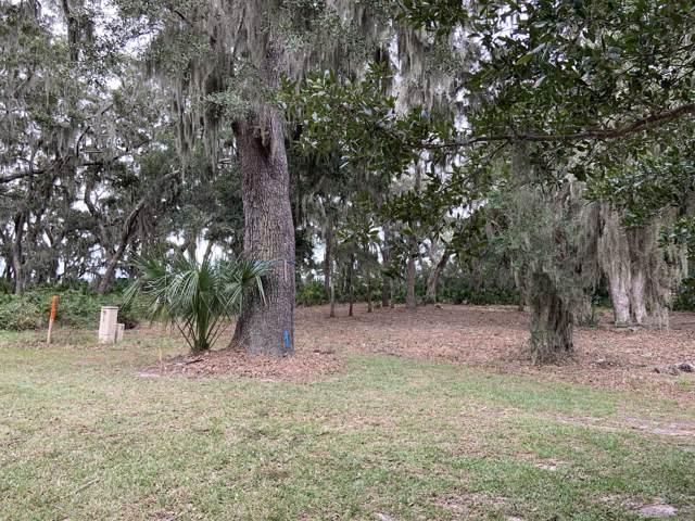 96210 Soap Creek Dr, Fernandina Beach, FL 32034 (MLS #1002449) :: The Every Corner Team | RE/MAX Watermarke