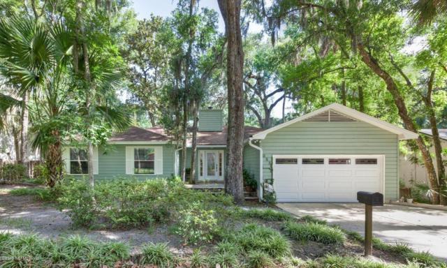 355 19TH St, Atlantic Beach, FL 32233 (MLS #1002519) :: Ancient City Real Estate