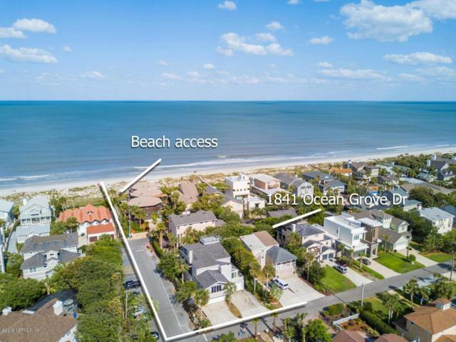 1841 Ocean Grove Dr, Atlantic Beach, FL 32233 (MLS #1002605) :: eXp Realty LLC | Kathleen Floryan